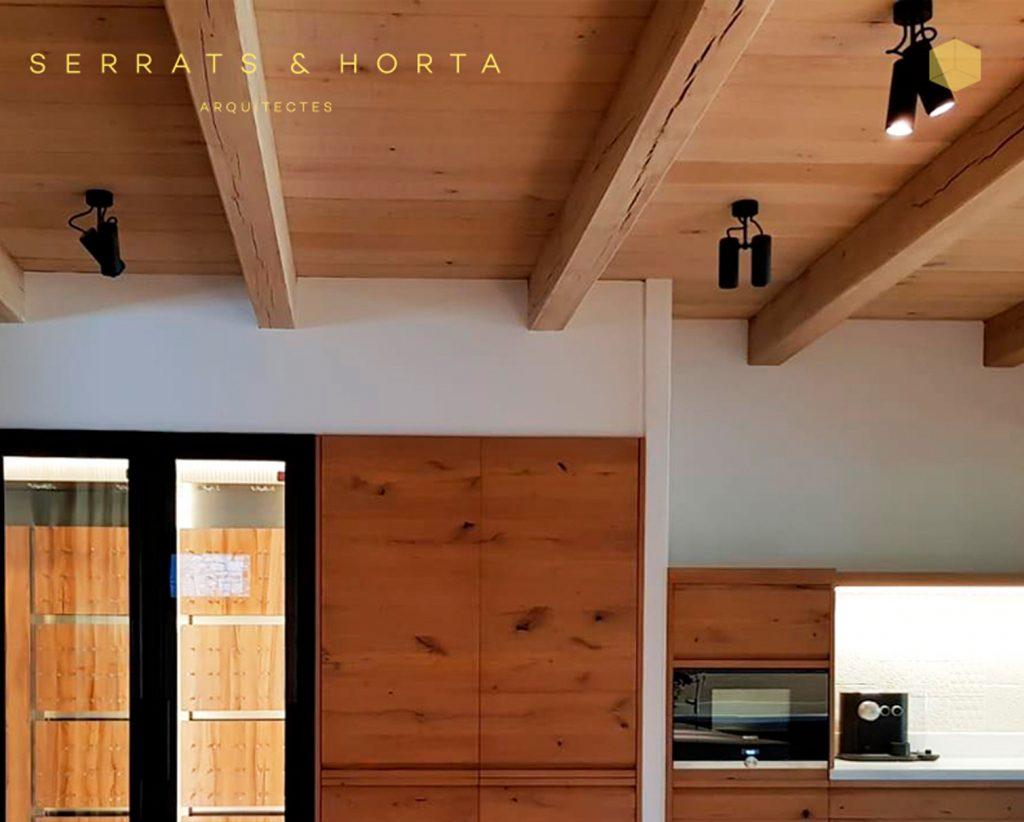 Serrats & Horta
